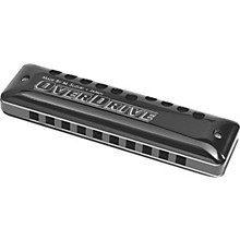 OVERDRIVE HARMONICA A