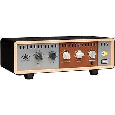 Universal Audio OX Amp Top Box Reactive Load Box