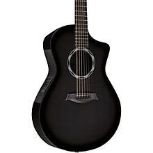 OX ELE Carbon Fiber Acoustic Guitar Carbon Burst
