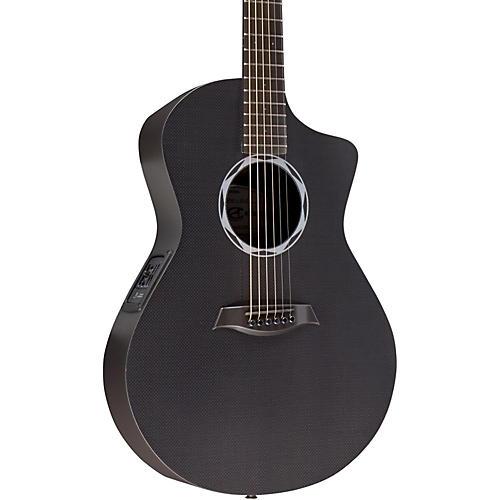 Composite Acoustics OX ELE Carbon Fiber Acoustic Guitar