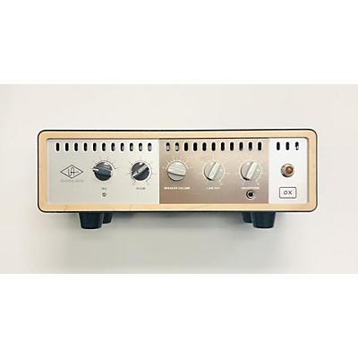 Universal Audio OX Guitar Preamp