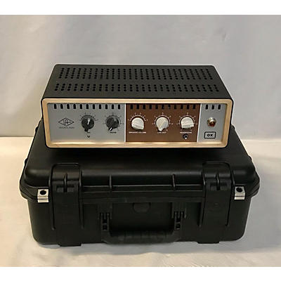 Universal Audio OX Power Attenuator