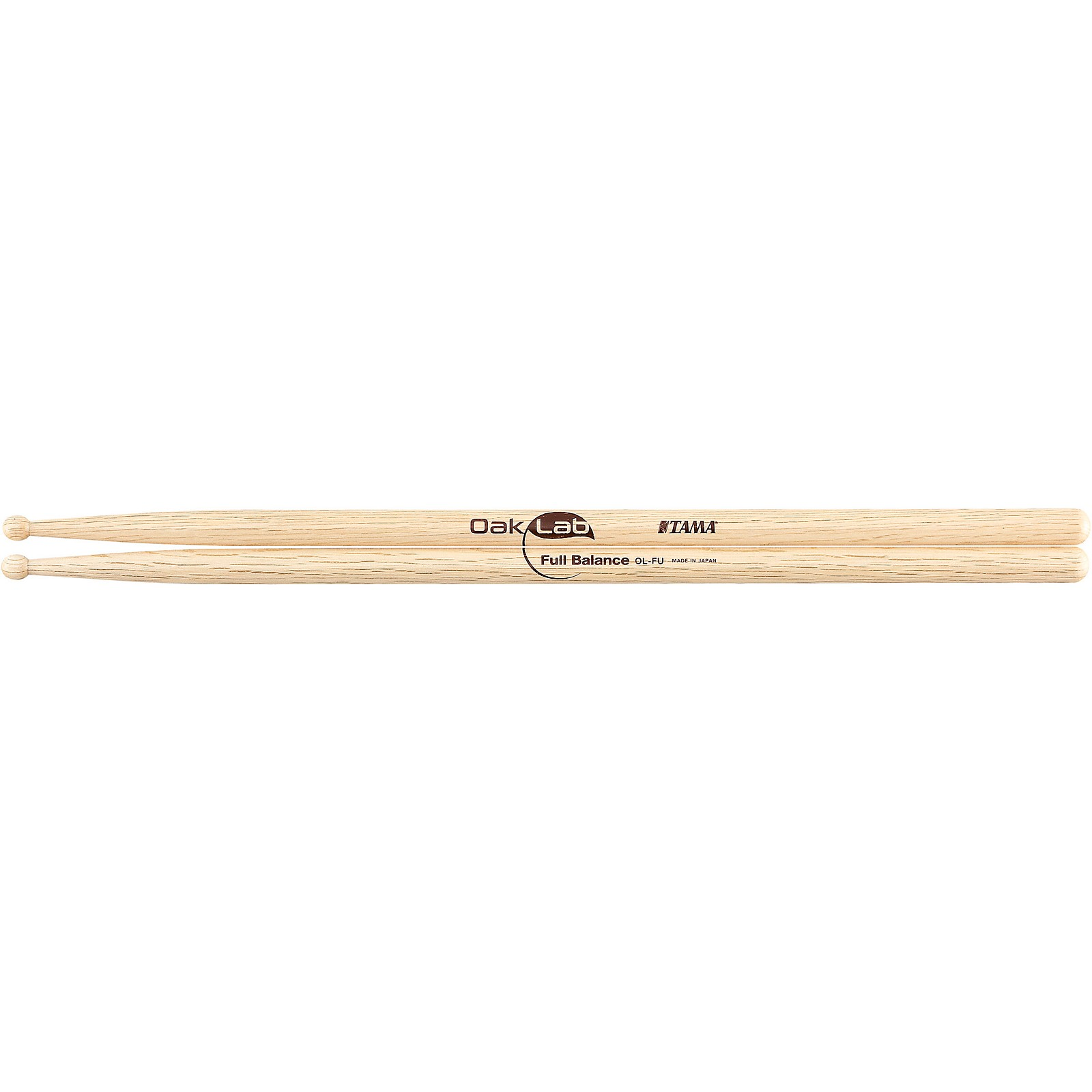 TAMA Oak Lab Series Full Balance Drum Sticks
