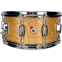 Barton Drums Oak Snare Drum