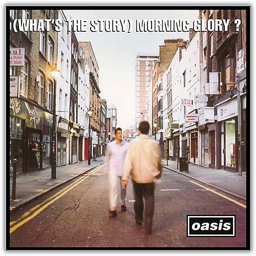 Universal Music Group Oasis - What's the Story Morning Glory Vinyl LP