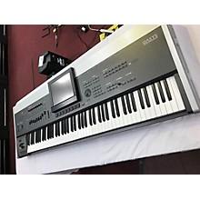 Korg Oasys Keyboard Workstation