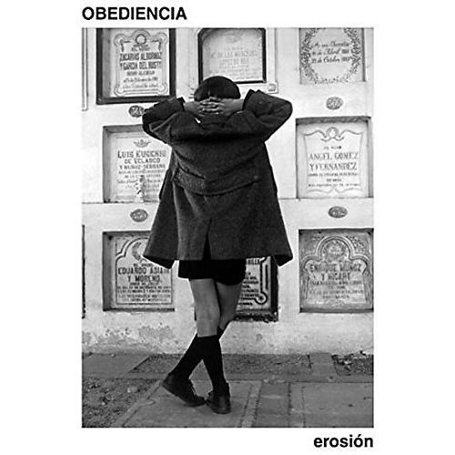 Alliance Obediencia - Erosion