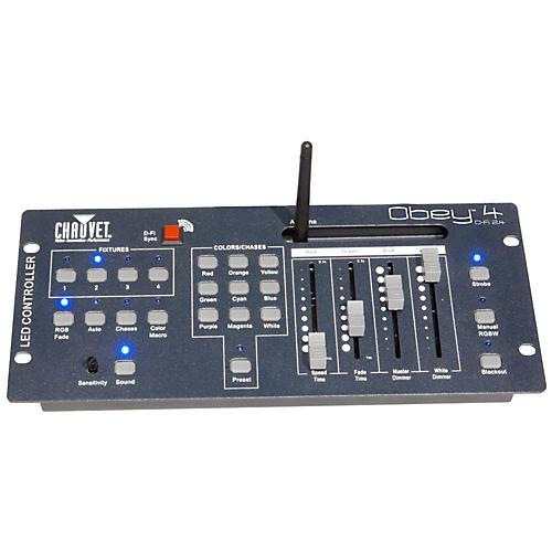 CHAUVET DJ Obey 4 D-Fi 2.4