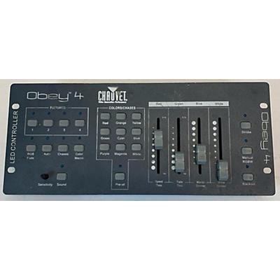 CHAUVET DJ Obey 4 Lighting Controller