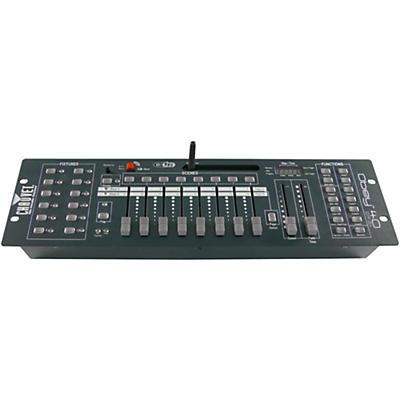 CHAUVET DJ Obey 40 D-Fi 2.4 Wireless DMX Controller