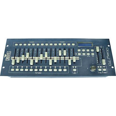 CHAUVET DJ Obey 70 Compact DMX Controller for LED Wash Lights