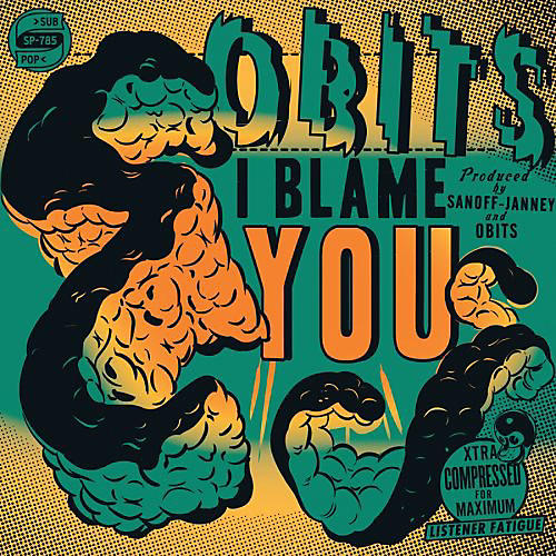 Alliance Obits - I Blame You