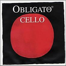 Pirastro Obligato Series Cello G String