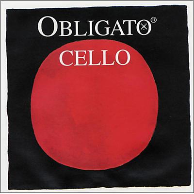 Pirastro Obligato Series Cello String Set