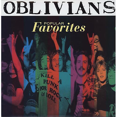 Alliance Oblivians - Popular Favorites