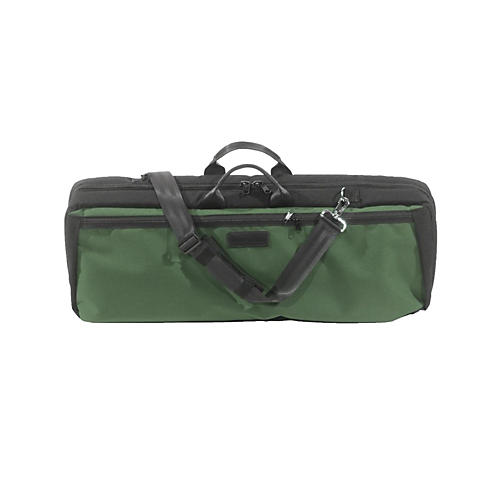 Mooradian Oblong Violin Case Slip-On Cover with Combination Straps