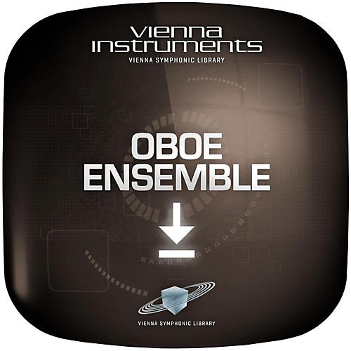 Vienna Instruments Oboe Ensemble Upgrade To Full Library