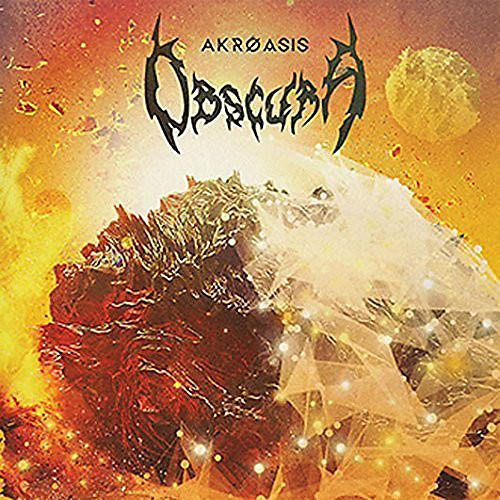 Alliance Obscura - Akroasis