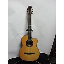 Lag Guitars Oc400ce Classical Acoustic Electric Guitar