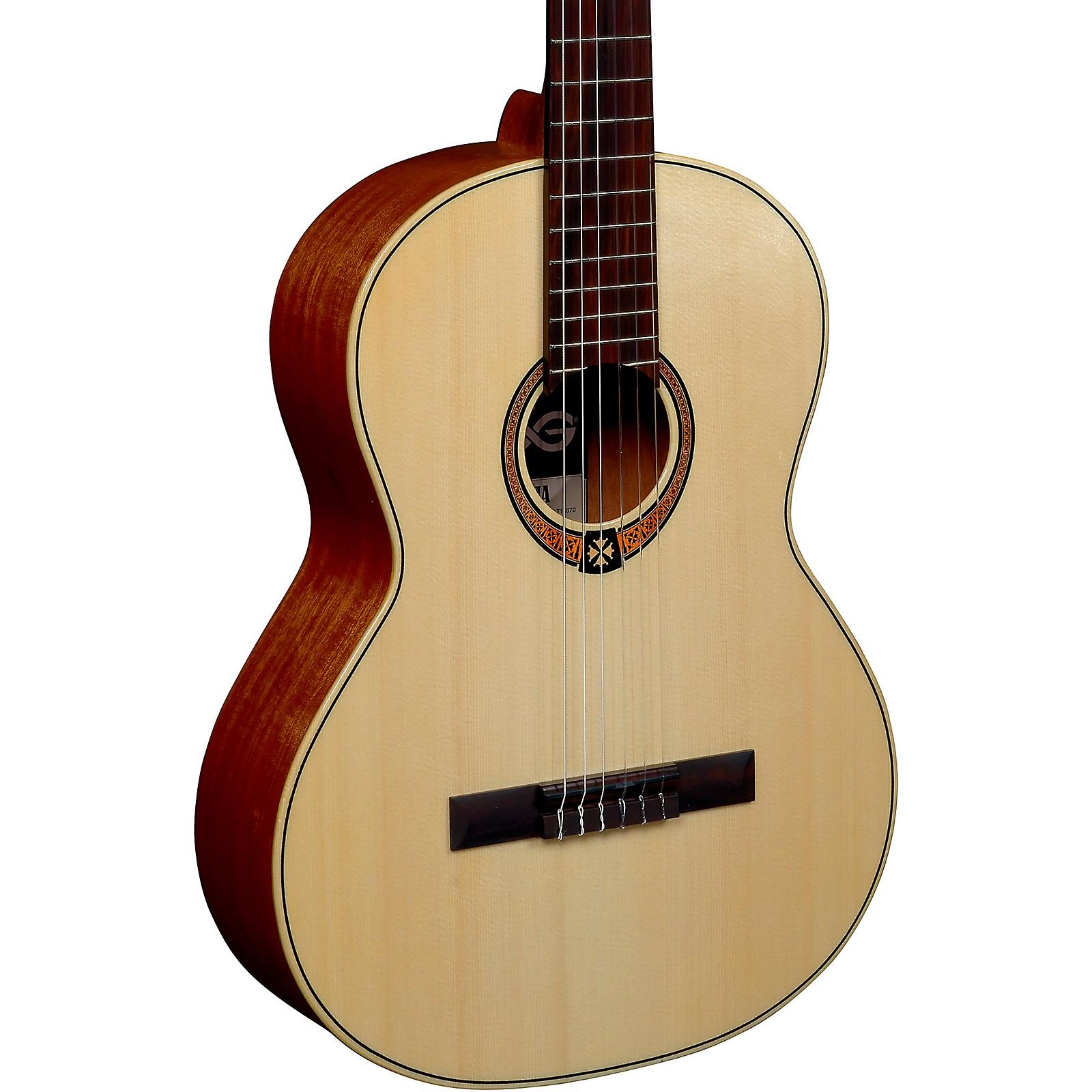 Lag Guitars Occitania OC88 Classical Guitar