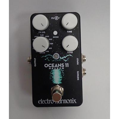 Electro-Harmonix Oceans 11 Effect Processor