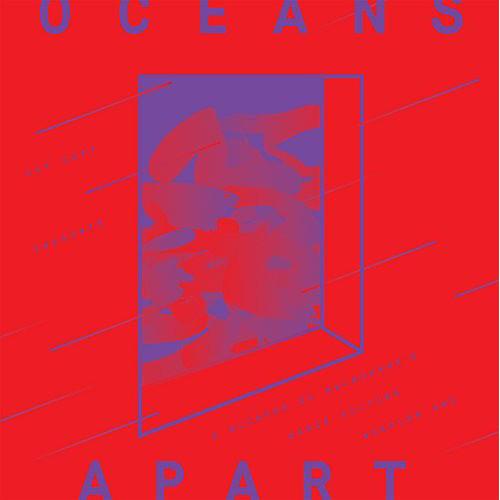 Alliance Oceans Apart - Glimpse of Melbournes Dance Culture: Volume One