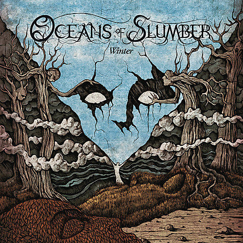Alliance Oceans of Slumber - Winter