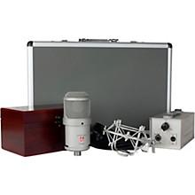 Lauten Audio Oceanus LT-381 Transformerless Dual-Tube Large Diaphragm Condenser