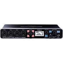 Open BoxRoland Octa-Capture 10X10 USB Audio Interface