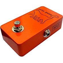 Bigfoot Octo Puss Octave Effects Pedal