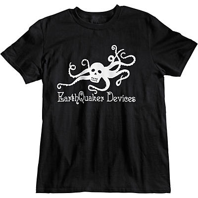 Earthquaker Devices Octoskull T-Shirt