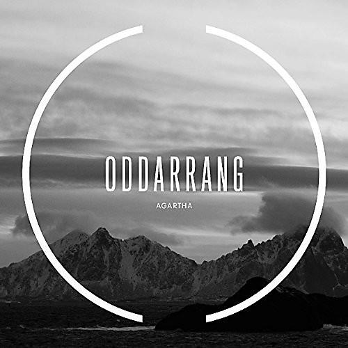 Alliance Oddarrang - Agartha