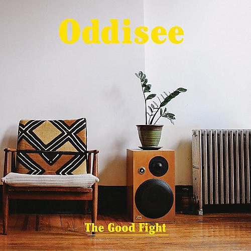 Alliance Oddisee - Good Fight