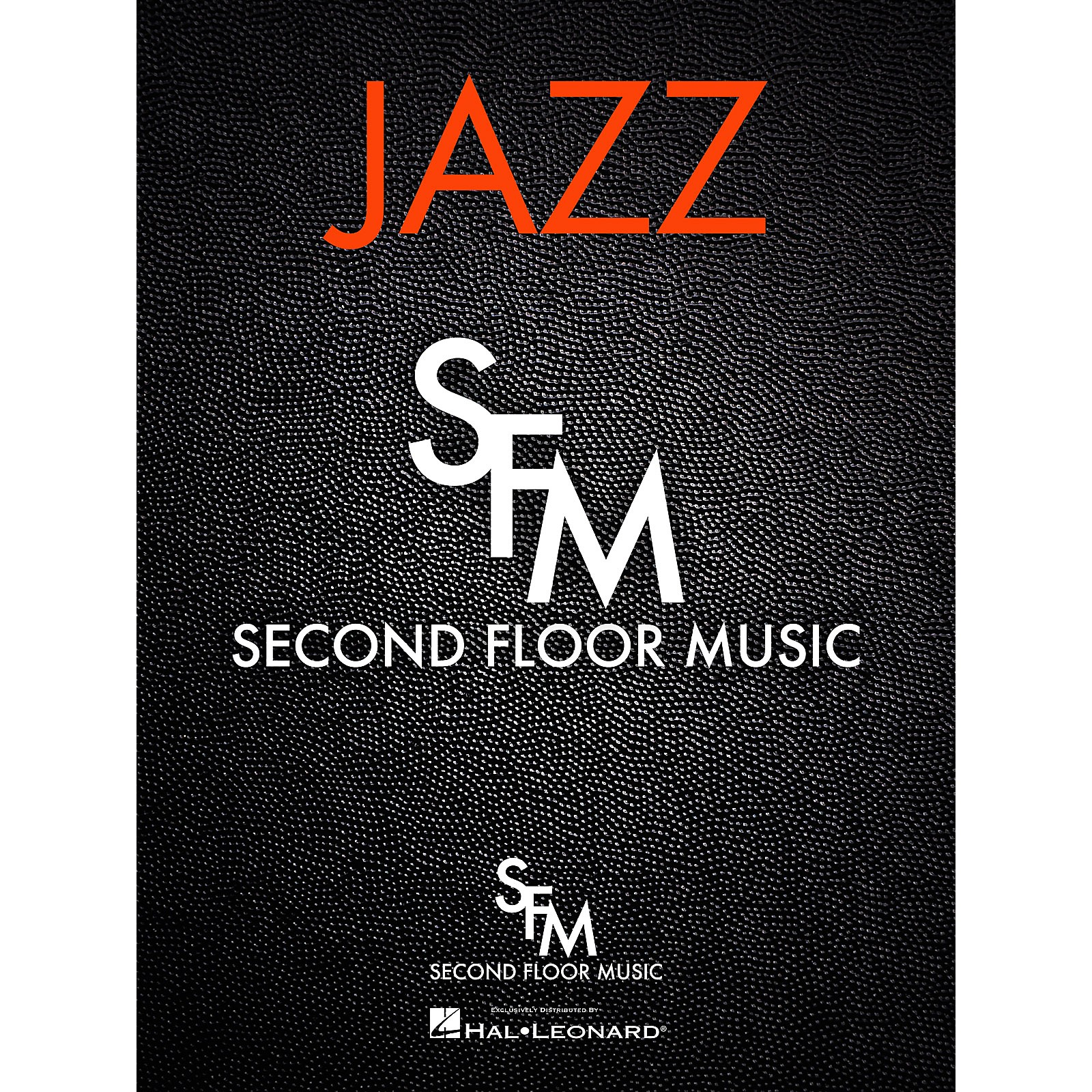 Second Floor Music Ode for Aaron (Sextet) Jazz Band Arranged by Don Sickler