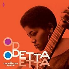 Odetta - At Carnegie Hall + 2 Bonus Tracks