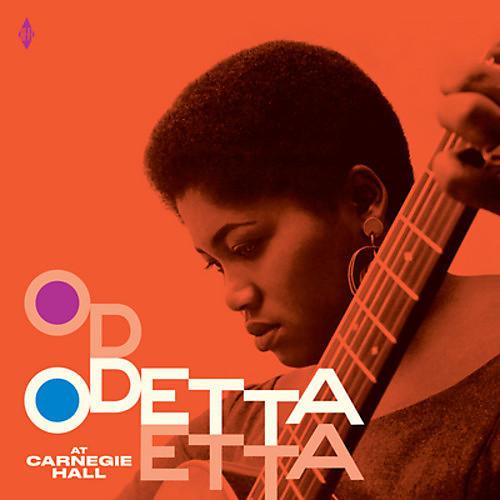Alliance Odetta - At Carnegie Hall + 2 Bonus Tracks