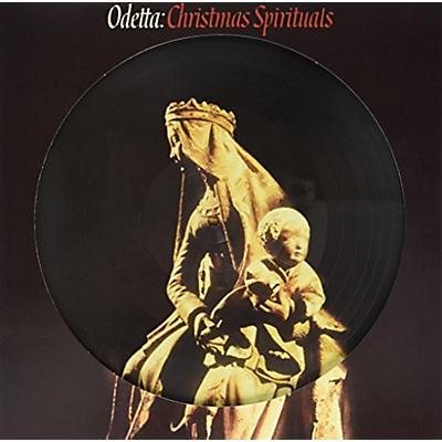 Odetta - Christmas Spiritual