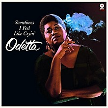 Odetta - Sometimes I Feel Like Cryin + 2 Bonus Tracks
