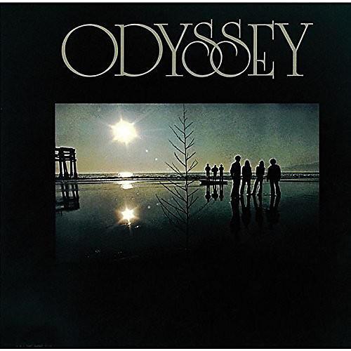 Alliance Odyssey - Odyssey