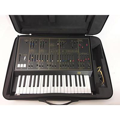 Korg Odyssey FSQ Rev 2 Reissue Synthesizer