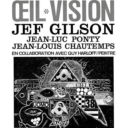Alliance Oeil Vision
