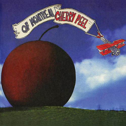 Alliance Of Montreal - Cherry Peel