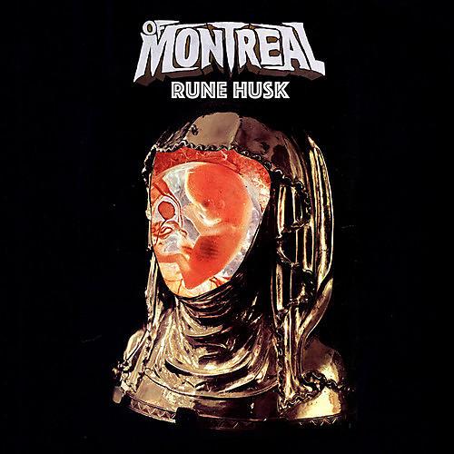 Alliance Of Montreal - Rune Husk