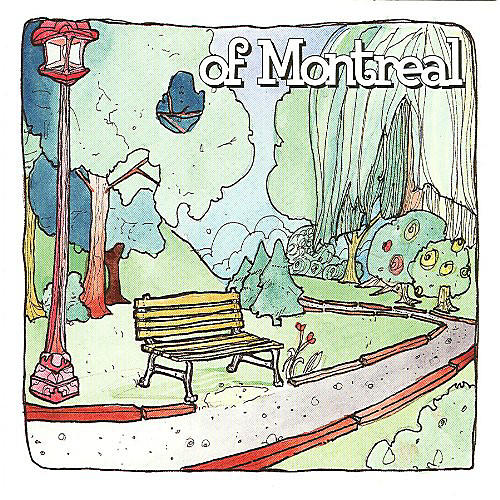 Alliance Of Montreal - The Bedside Drama: A Petite Tragedy