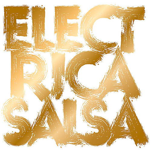Alliance Off - Electrica Salsa - Revisited