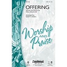 Daybreak Music Offering CHAMBER ORCHESTRA ACCOMP by Paul Baloche Arranged by Marty Parks