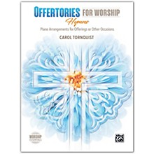 BELWIN Offertories for Worship: Hymns Piano Late Intermediate / Early Advanced