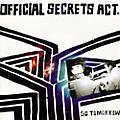 Alliance Official Secrets Act - So Tomorrow thumbnail