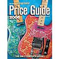 Vintage Official Vintage Guitar Magazine Price Guide 2006 Edition (Book) thumbnail