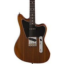 Fender Offset Mahogany Telecaster Rosewood Fingerboard Electric Guitar